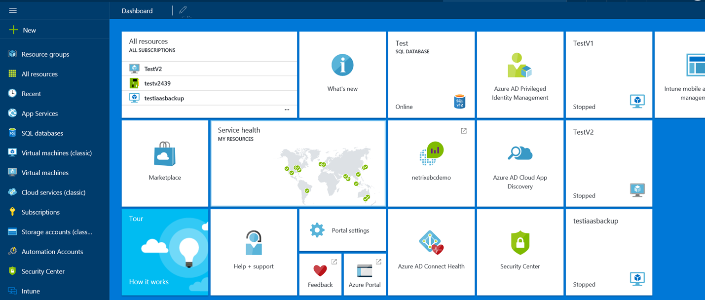 Azure AD Connect Health for Sync in Public Preview - A Cloud Above