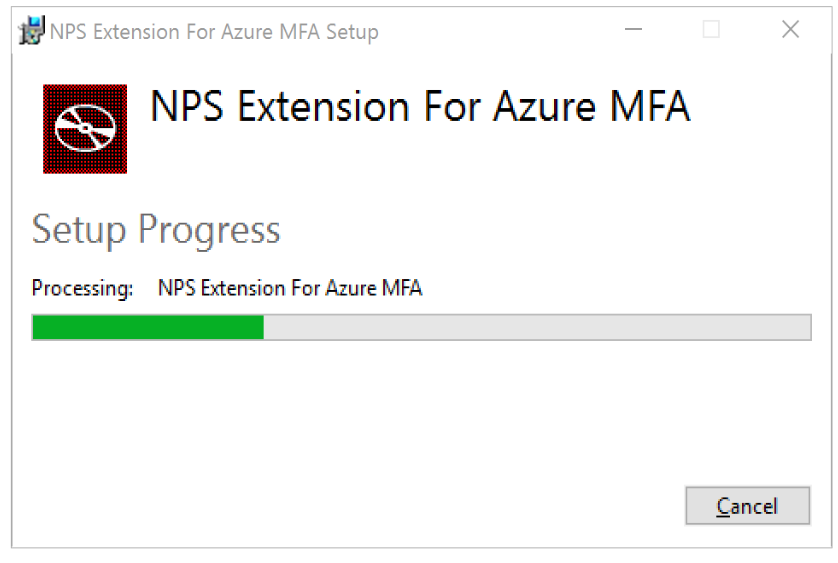 Integrating Citrix NetScaler with NPS Extension for Azure